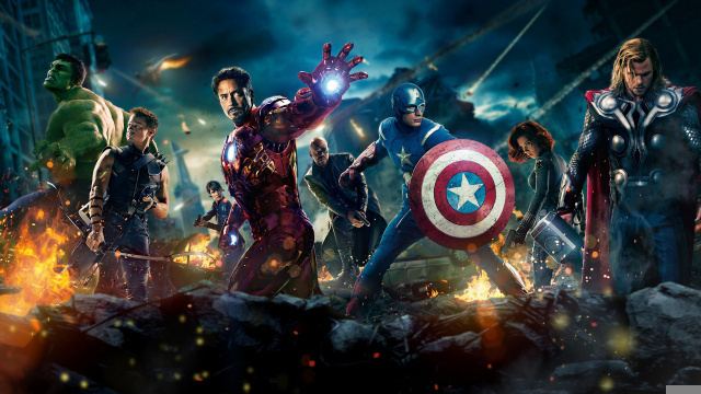 The Top Marvel Movies - Tribalist's definitive rankings for the Top Marvel Movies to see, based on the best lists from publishers and people who've participated in our polls.