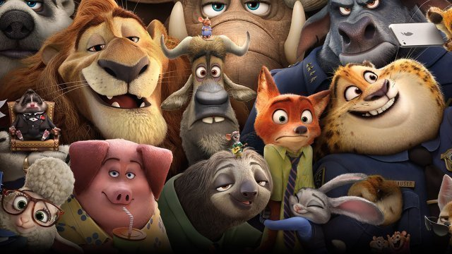 Fun Family Films  - Tribalist's definitive rankings for the Top Family Movies to see, based on the best lists from publishers and people who've participated in our polls.
