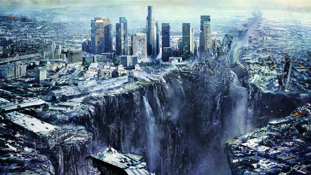 Best Disaster Movies  - Tribalist's definitive rankings for the Top Disaster Movies to see, based on the best lists from publishers and people who've participated in our polls.